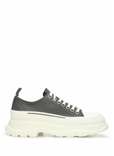 Alexander McQueen Sneakers Antrasit